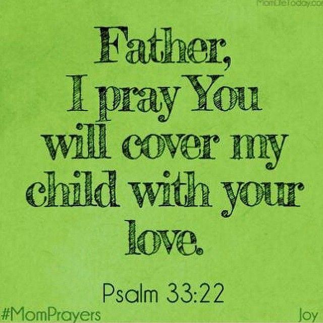 Back Prayer School Grandchildren
