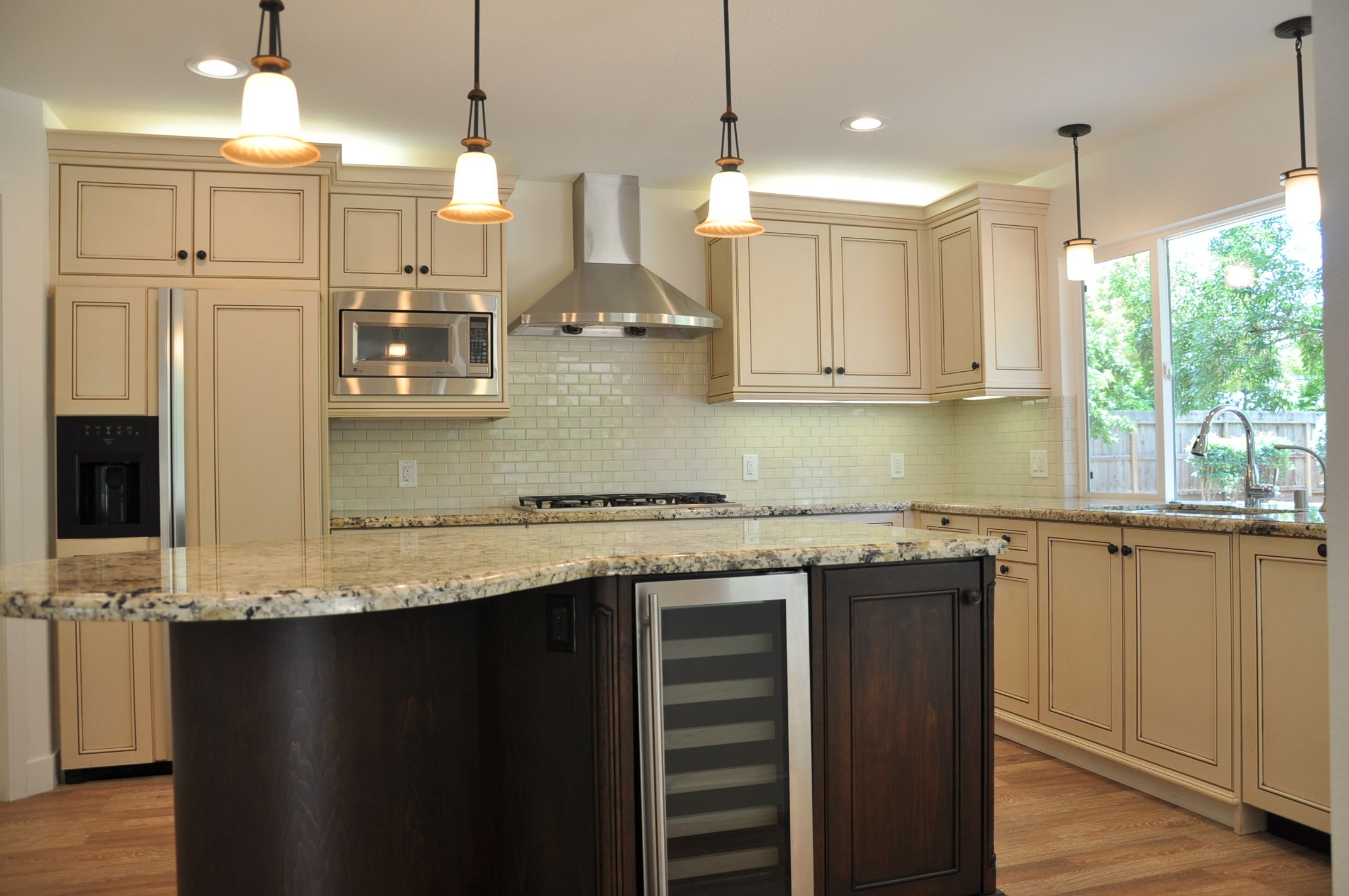 Galloway Development Bay Area, CA   House design, Kitchen ...