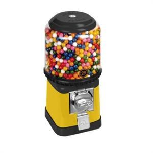 Red//Black Wholesale Vending Products All Metal Bulk Vending Gumball Machine