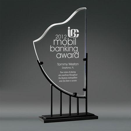 Modern Trophy Award
