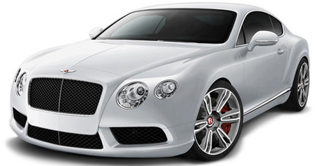2015 Bentley Continental GT3-R Profile and Price   Car Drive And ...