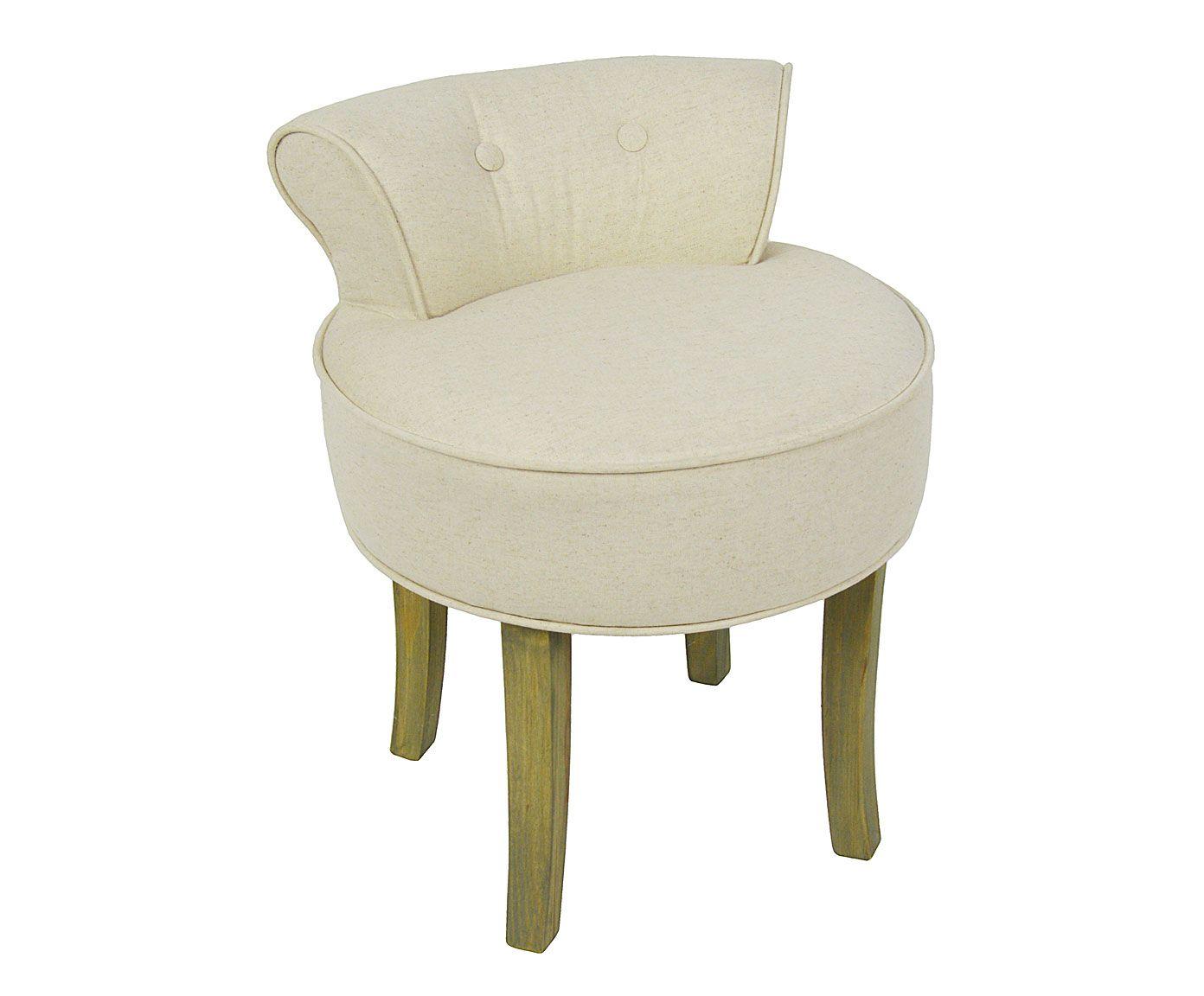 Baby chair in legno senza schienale VERONICA - 57x47 cm ...