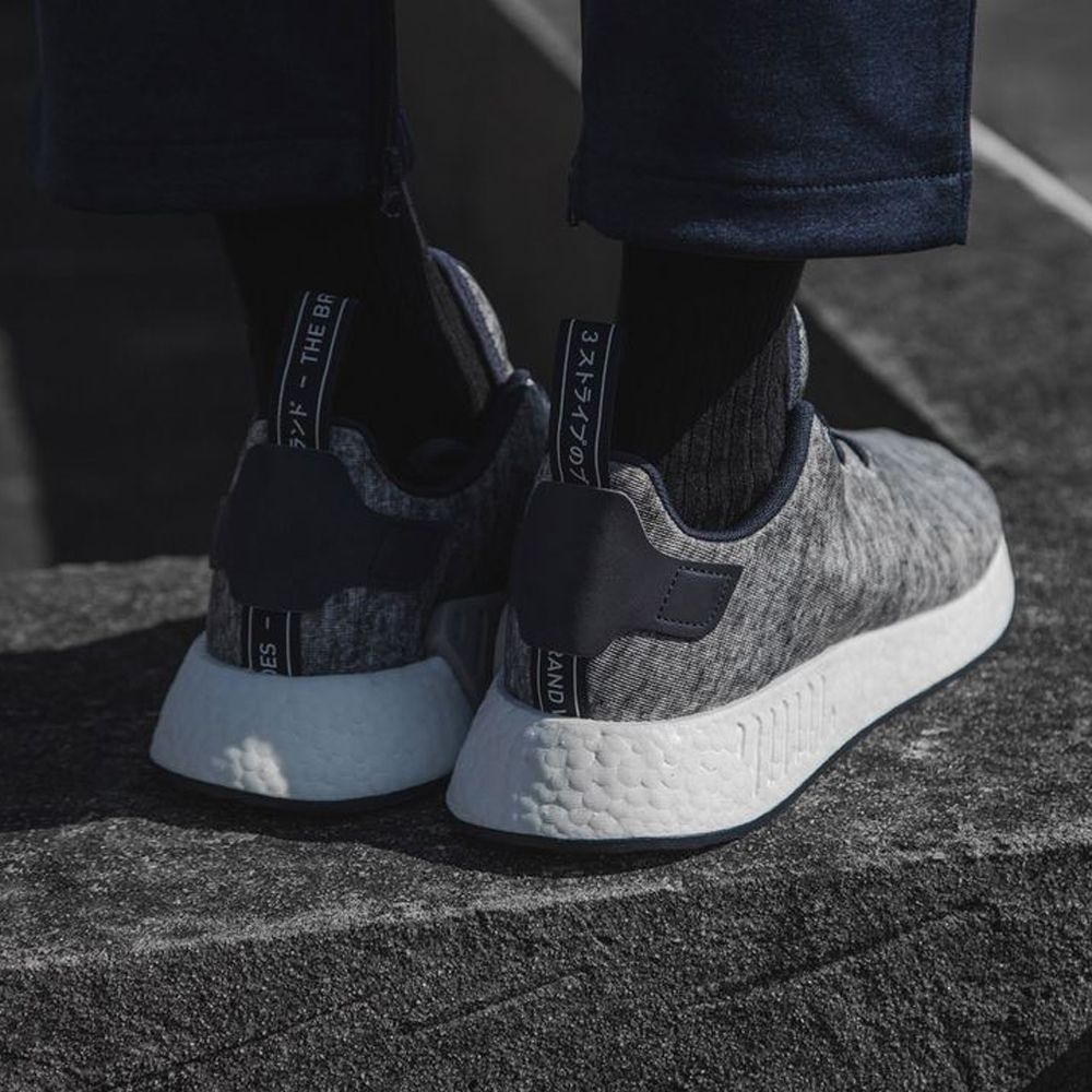 41962ce03a5 adidas NMD R2 UAS -United Arrows  amp  Sons x adidas (DA8834 ) USD