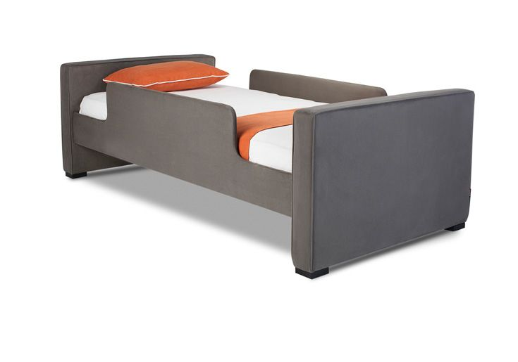 Our Unique And Fully Upholstered Toddler Guard Rails Will Keep Your Little One From Rolling Off The Dorma Bed Yet You Won T Be Sacrificing Beauty Of