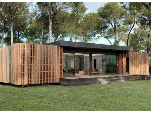 Container House - Réaliser une maison passive accessible à tous - realiser un plan de maison