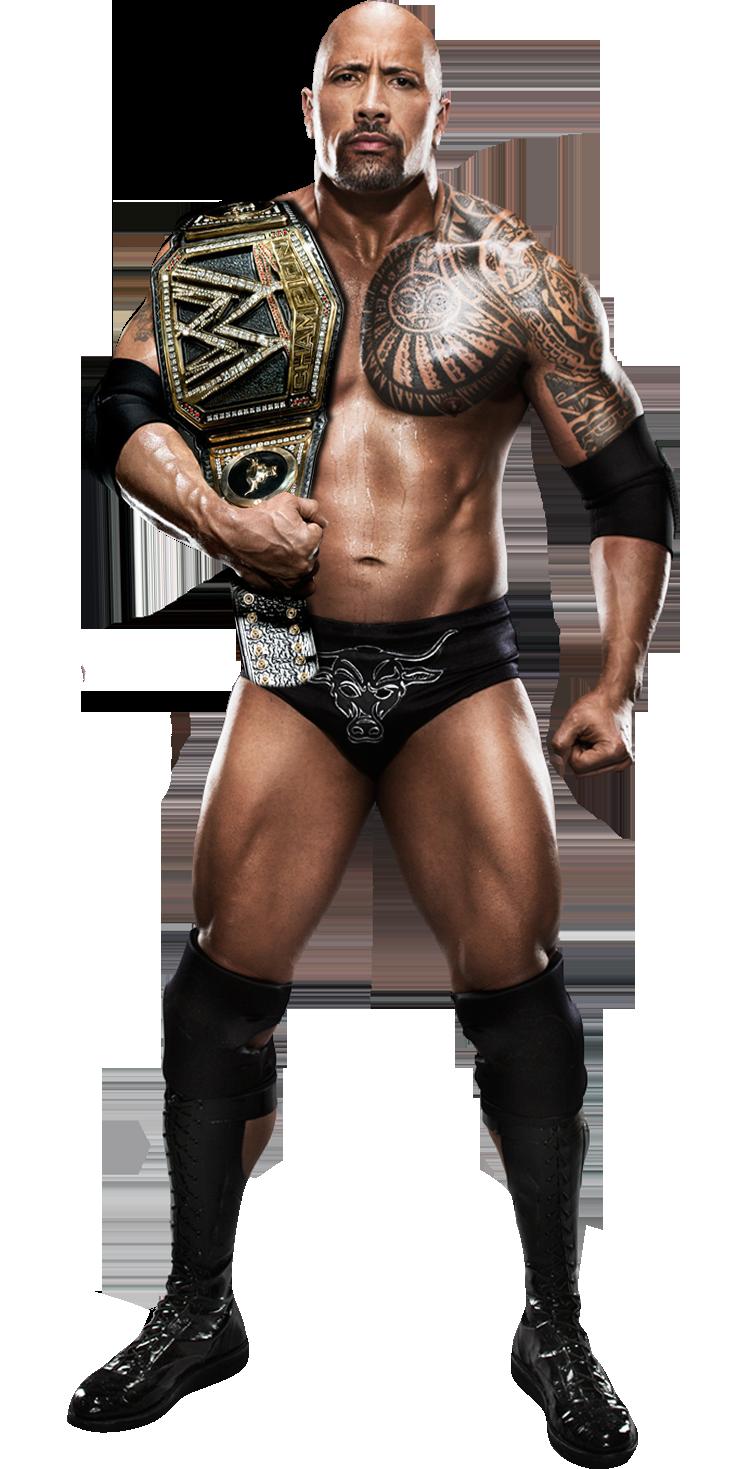 The Rock Wwe Champion Dwayne Johnson The Rock Dwayne Johnson The Rock