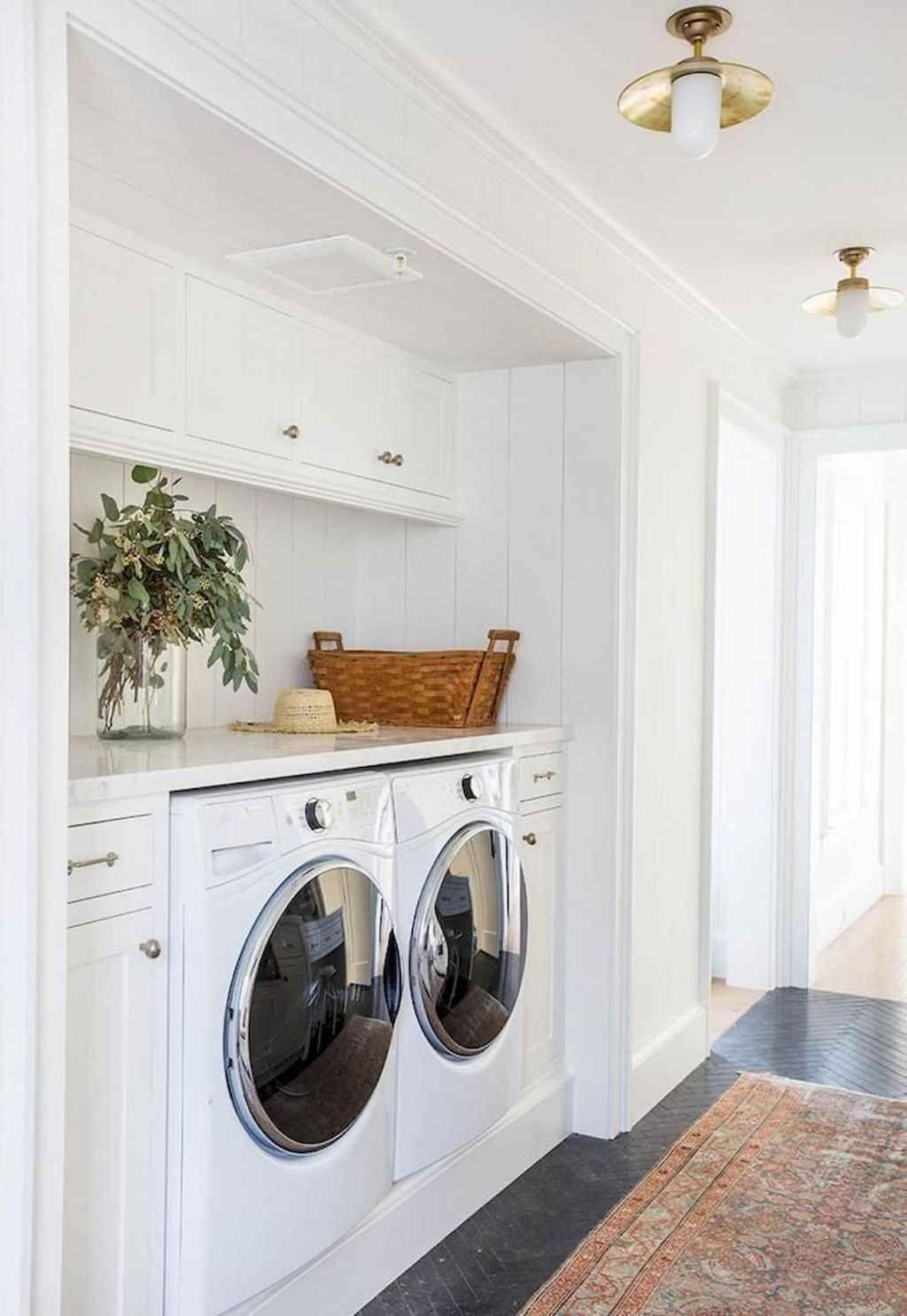 45 the best laundry room storage decor ideas modern on extraordinary small laundry room design and decorating ideas modest laundry space id=23653