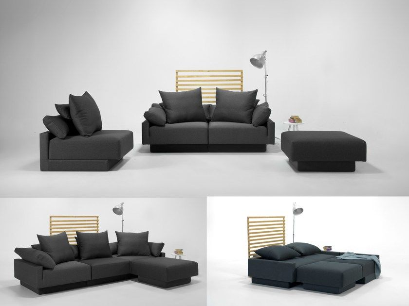 Modular Convertible Sofa With Removable Cover Cuban Sofa By