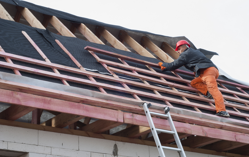 Aabacus Roofing Is A Team Of Roofing Specialists With The Ability To Help You With Any Of Your Roofrepairi Roof Repair Roof Restoration Emergency Roof Repair