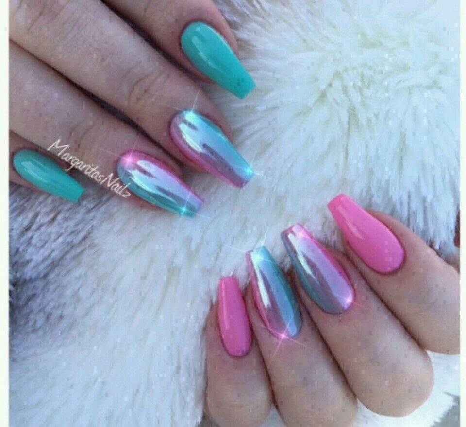 Pin by Shakiyah Samuels on Nail designs I want to try | Pinterest ...