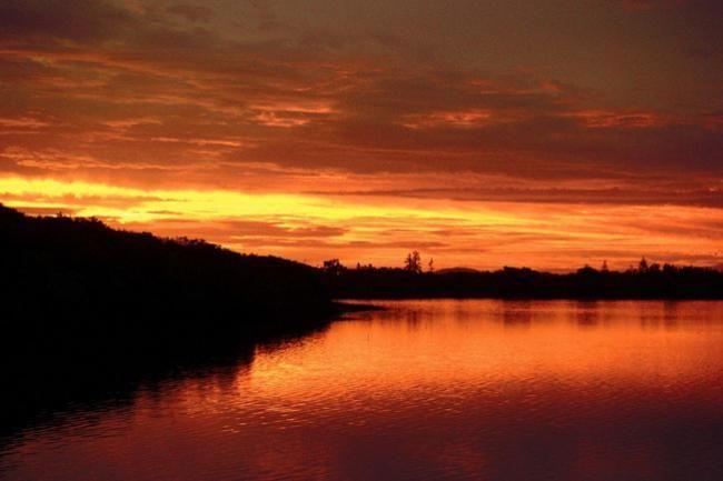 Truco Express: tres consejos para obtener fotos preciosas de puestas de sol