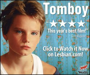 Tomboy | Tomboy, Touching stories, Coming of age