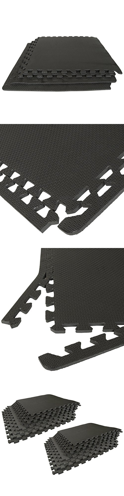Best step interlocking anti fatigue flooring tiles for home gyms best step interlocking anti fatigue flooring tiles for home gyms exercise rooms dailygadgetfo Images