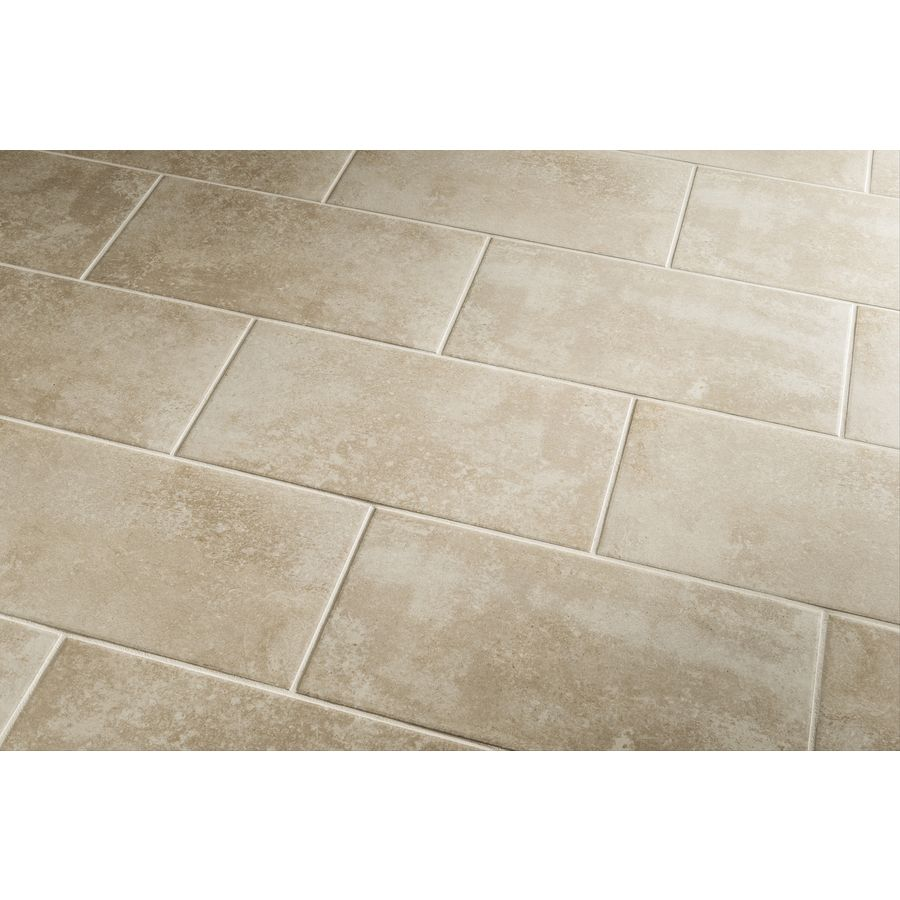 Shop celima cordova beige ceramic floor tile common 12 in x 24 shop celima cordova beige ceramic floor tile common 12 in x 24 dailygadgetfo Images