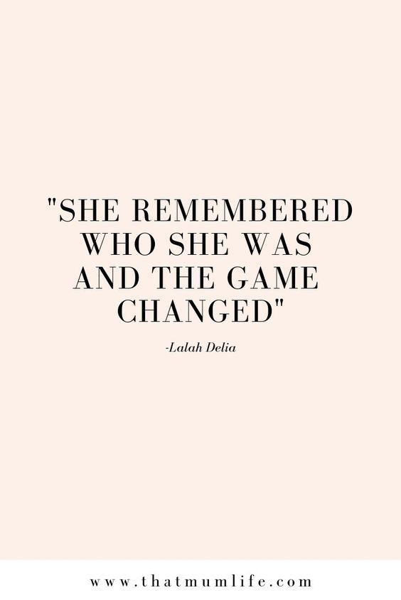 Women Empowerment Quotes To Inspire Ladies Around The World I 2020 Positiva Citat Citat Citat Livet