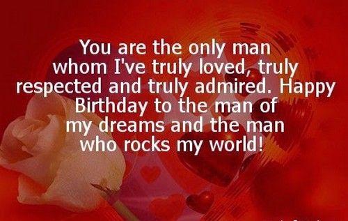 The 85 Happy Birthday To My Boyfriend Wishes Happy Birthday
