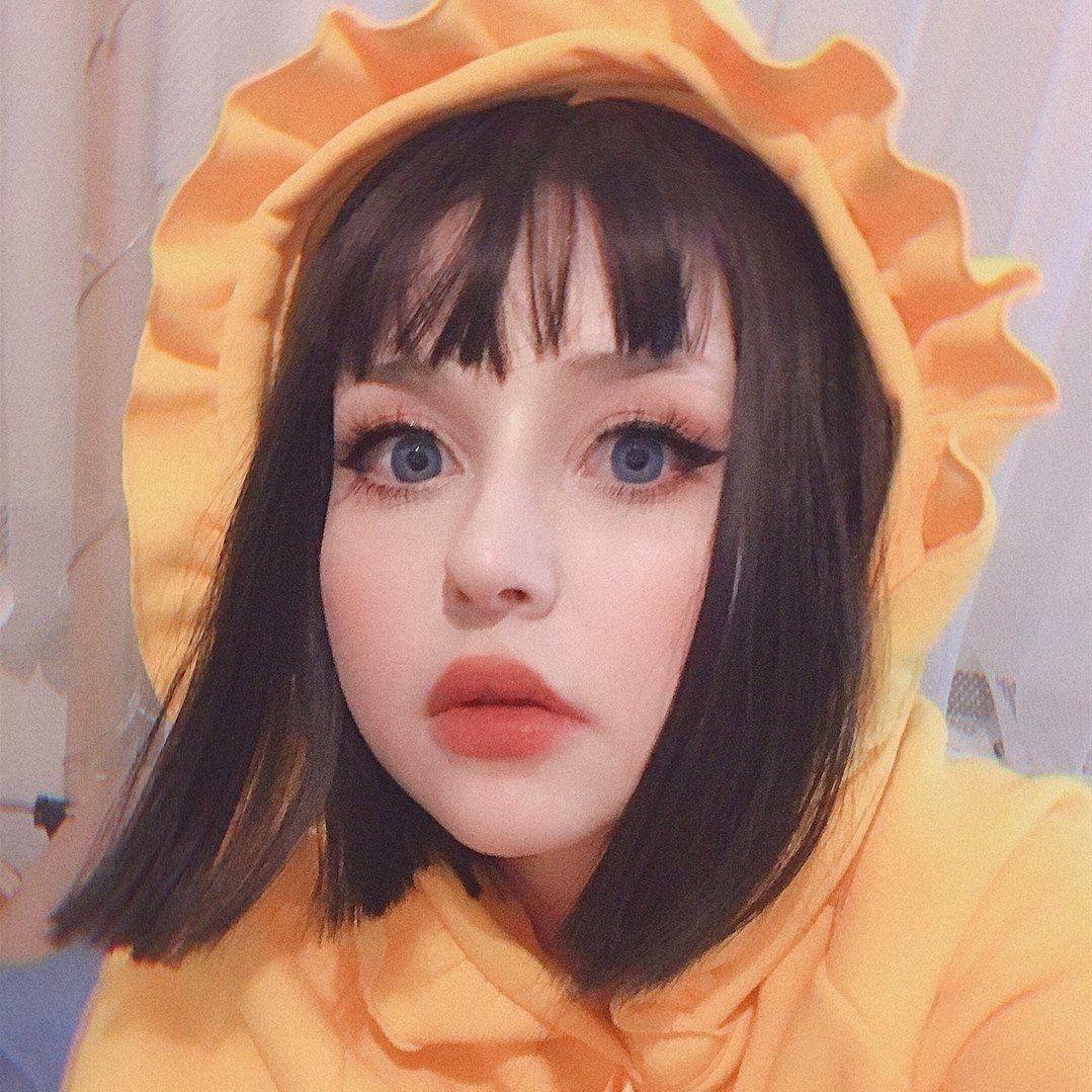 ᶜᵒᵐᵐᵉᶰᵗ In 2020 Aesthetic Girl Instagram Girls Beauty Girl