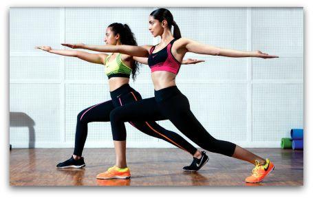 Deepika Padukone Workout Deepika Padukone Fitness Help Sport Bikinis