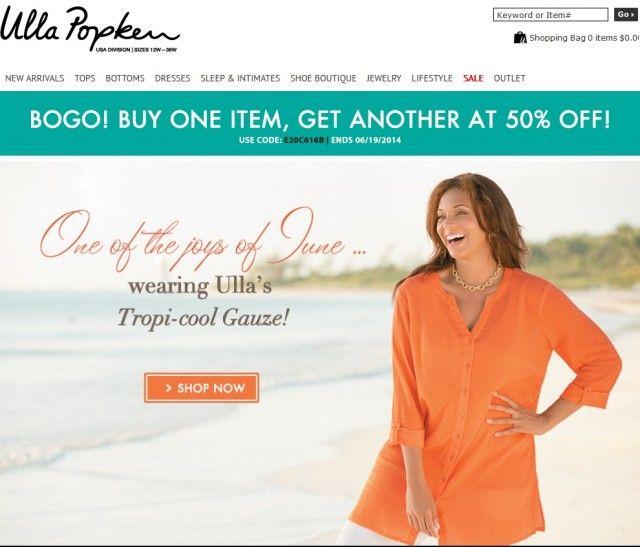 b946f04c370fb Best Plus Size Clothing for Women Websites
