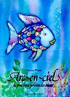 Arc-en-ciel Le Plus Beau Poisson Des Océans : arc-en-ciel, poisson, océans, Poisson,, Ciel,, Album, Jeunesse