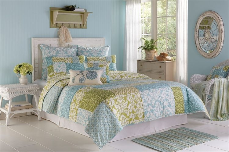 Josephine orchid quilted throw 60x50 country porchesqueen quiltcottage stylequilting ideascomforterbeddingdecorating your homelimecurtains
