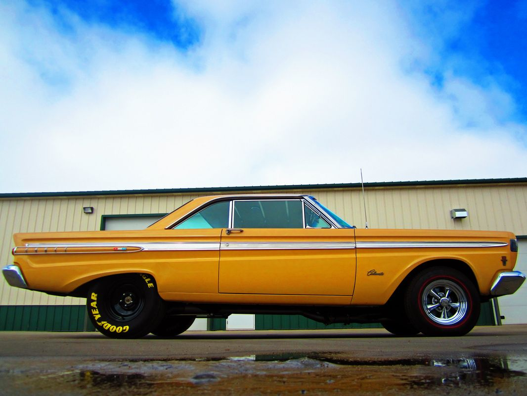 1964 Comet Caliente   Mercurys   Pinterest   Ford, Cars and Mercury cars