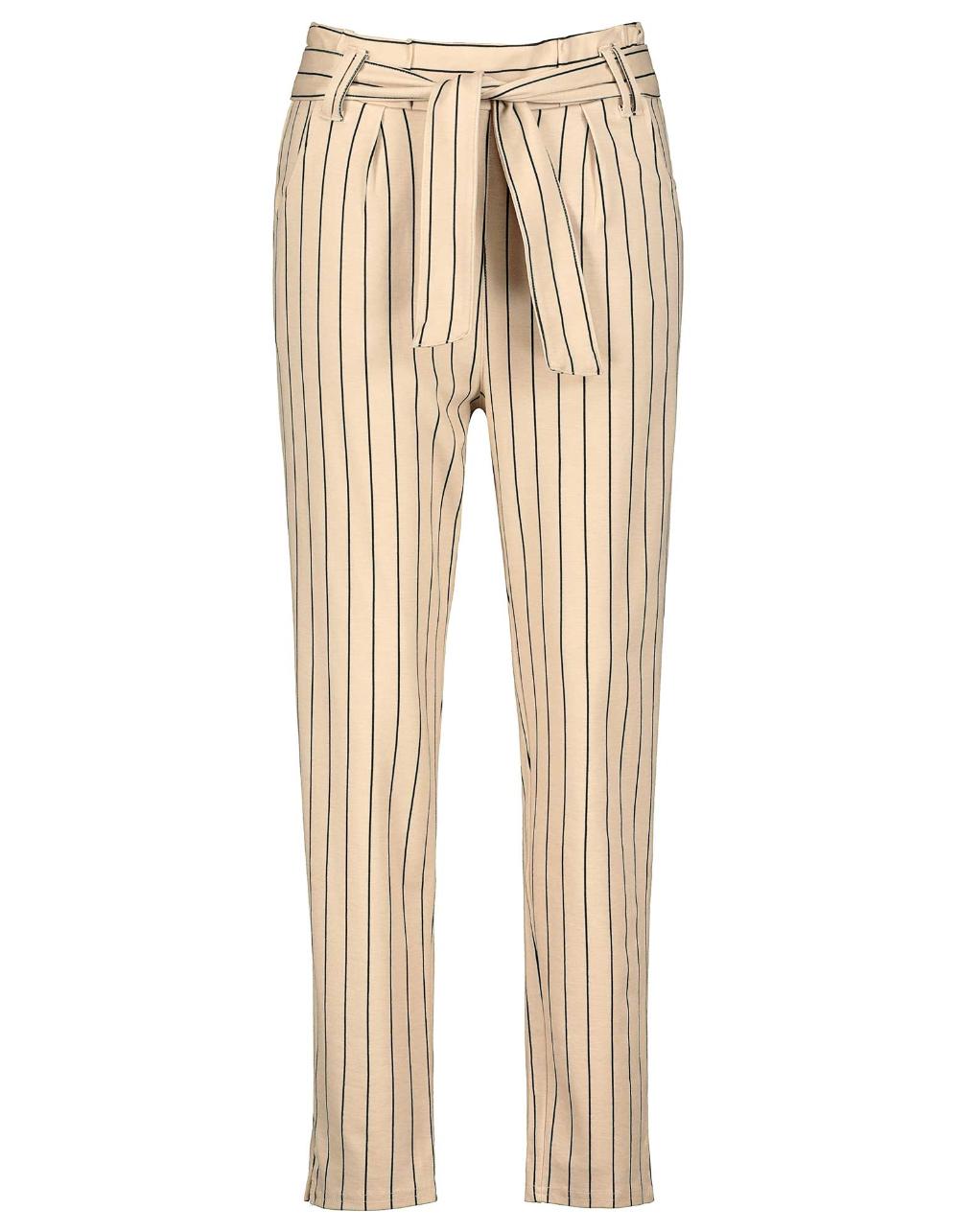 Damen Stoffhose Mit Viskoseanteil Takko Fashion In 2020 Hosen Damen Lange Hosen Stoffhose
