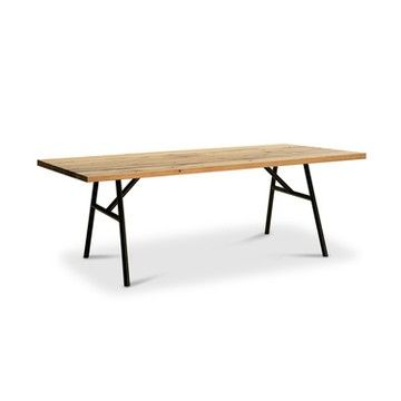 Pantano Natur Metall Lackiert Set0000006763 0 Esstisch Haus Deko Tisch
