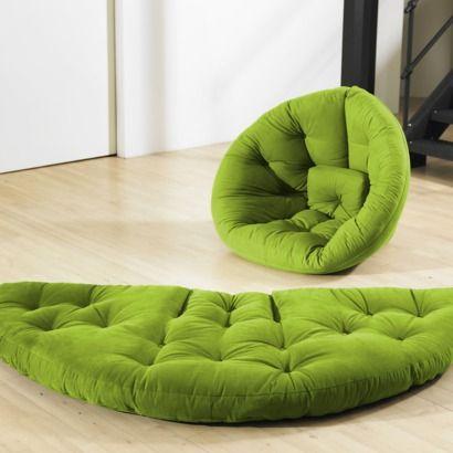 Ordinaire Fun Alternative To A Bean Bag Chair