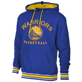 new arrival edfd1 699ab Golden State Warriors Royal Blue MVP 2.0 Hoodie | NBA ...