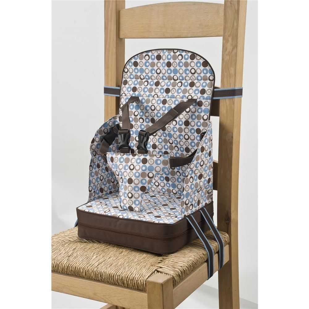 Check out the Polar Gear Booster High Chair from