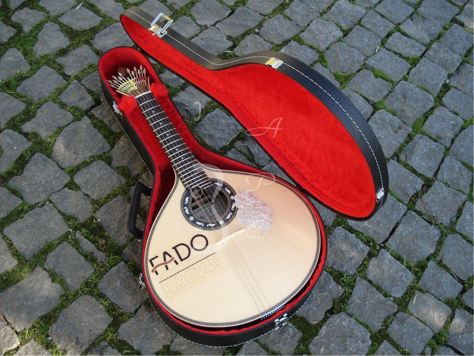 Special Guitar Fado of Lisboa - António Pinto Carvalho ...