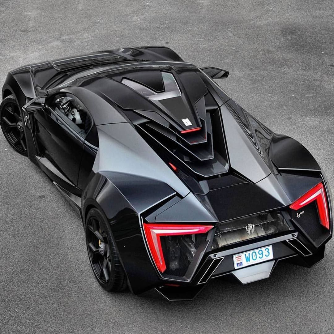 Lykan hypersport by tuningcult