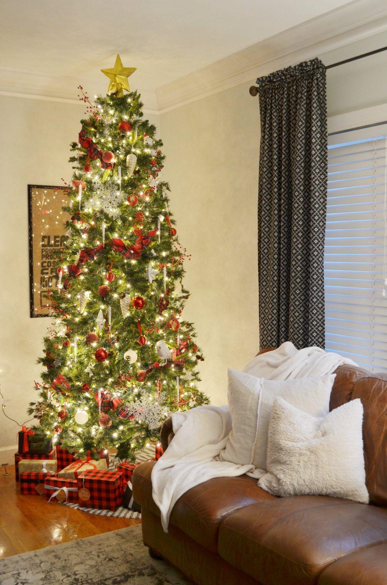 Christmas Nights Tour 2017 Christmas Decorating