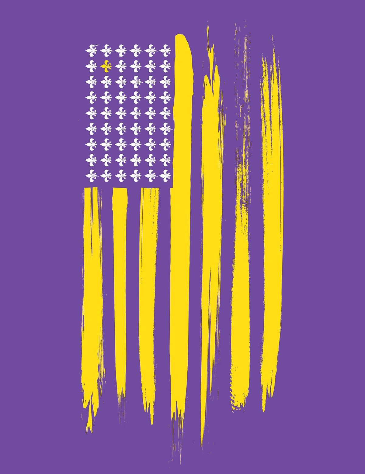 Purple Gold Flag Purple Burnout Tank Purple Gold Purple Vinyl Designs