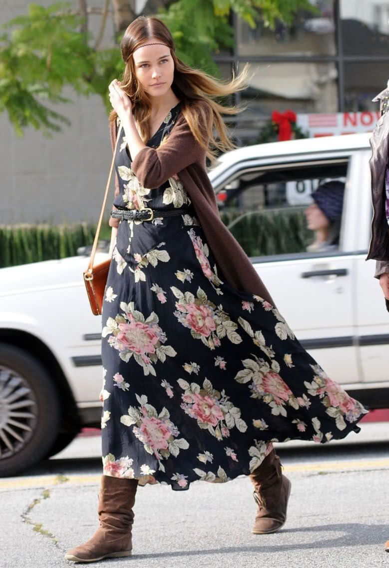 FLIP AND STYLE || Sydney Fashion Blog: The Style Of Isabel Lucas