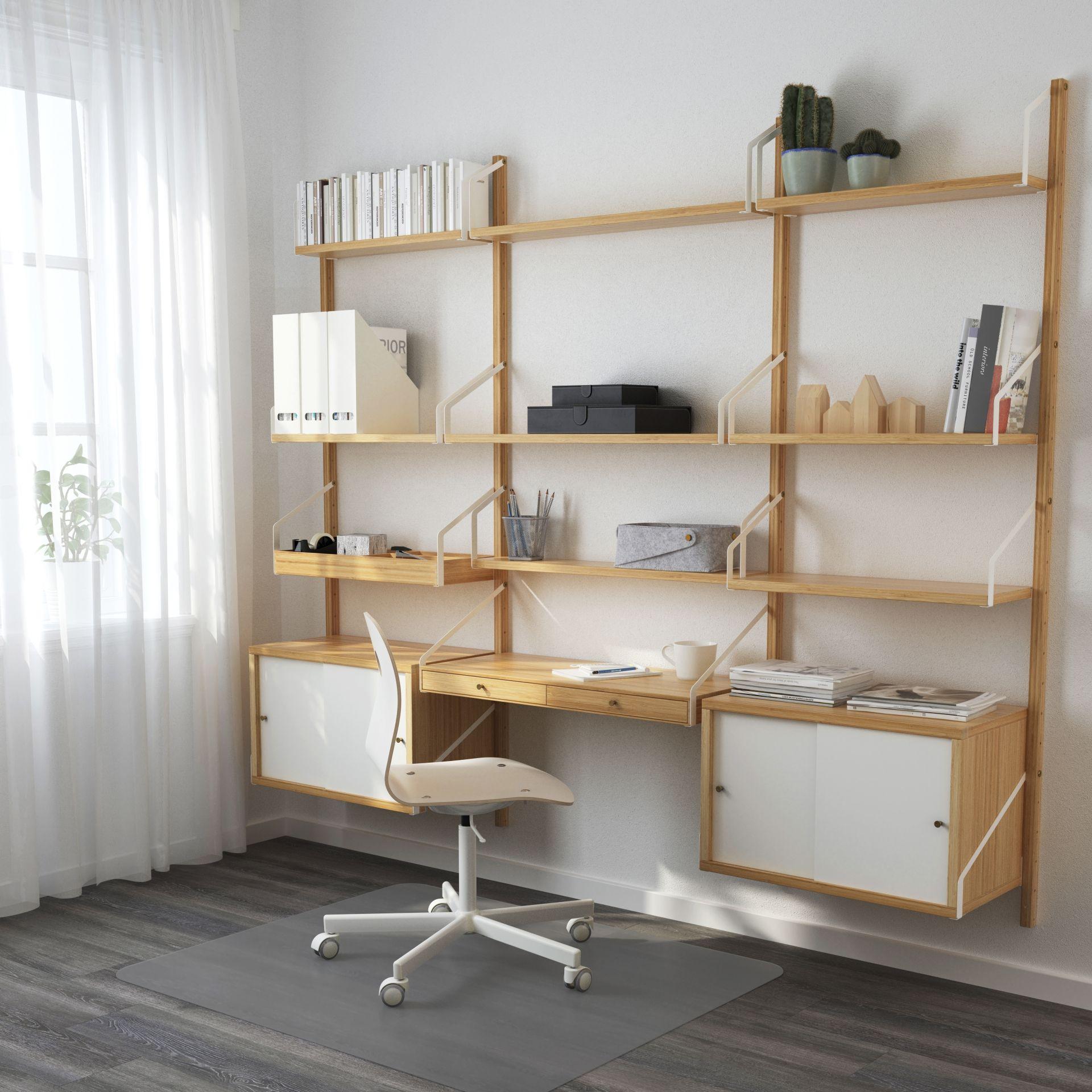 Svalnäs Open Wandkastcombinatie Ikea Ikeanl Ikeanederland