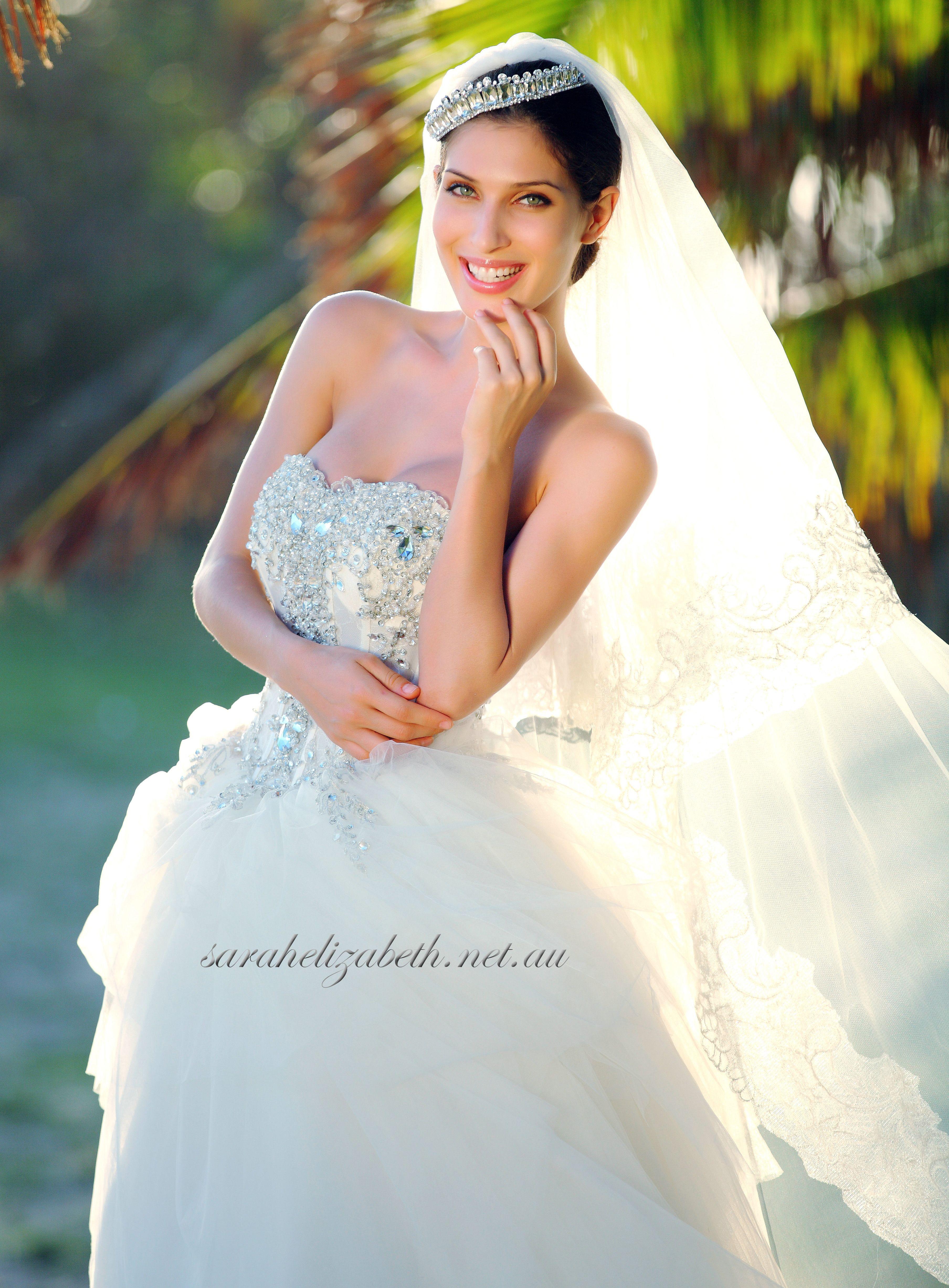 Sarah Elizabeth bridal wear Melbourne | Sarah Elizabeth Bridal Gowns ...