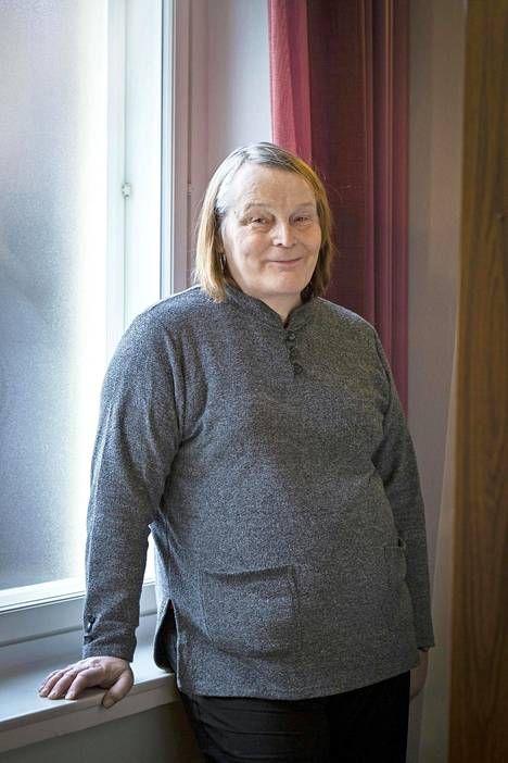 Marja Sisko Aalto