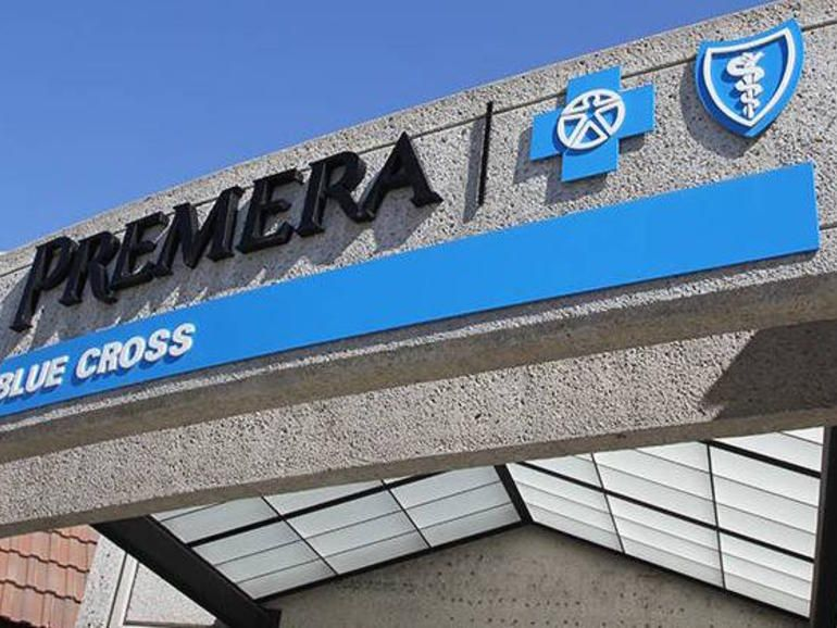 """Premera Blue Cross hit by """"sophisticated"""" hack, 11M"""