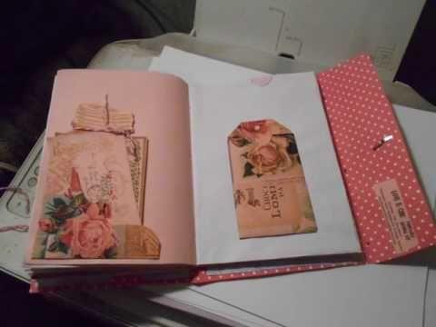 My Slideshow Junk Journal Love Is Chic By Ephemera S Vintage Garden It Vintage Ephemera Junk Journal Ephemera