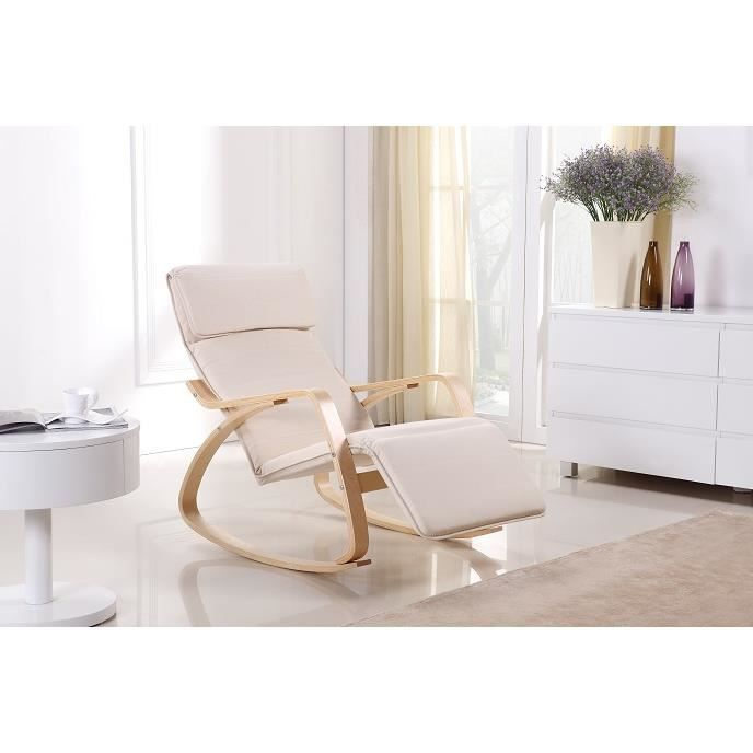 rocking chair chaise 224 bascule relaxante salons 11629 | cfdbc6275d2300bab5ef6391a0ff983e