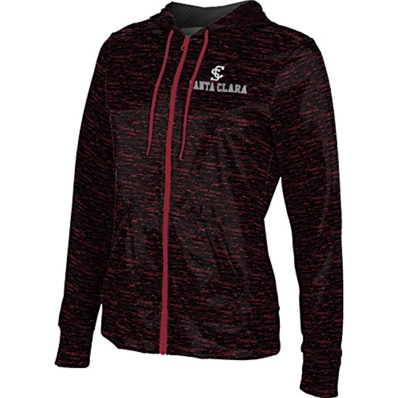 School Spirit Sweatshirt ProSphere Anderson University Girls Zipper Hoodie Ombre