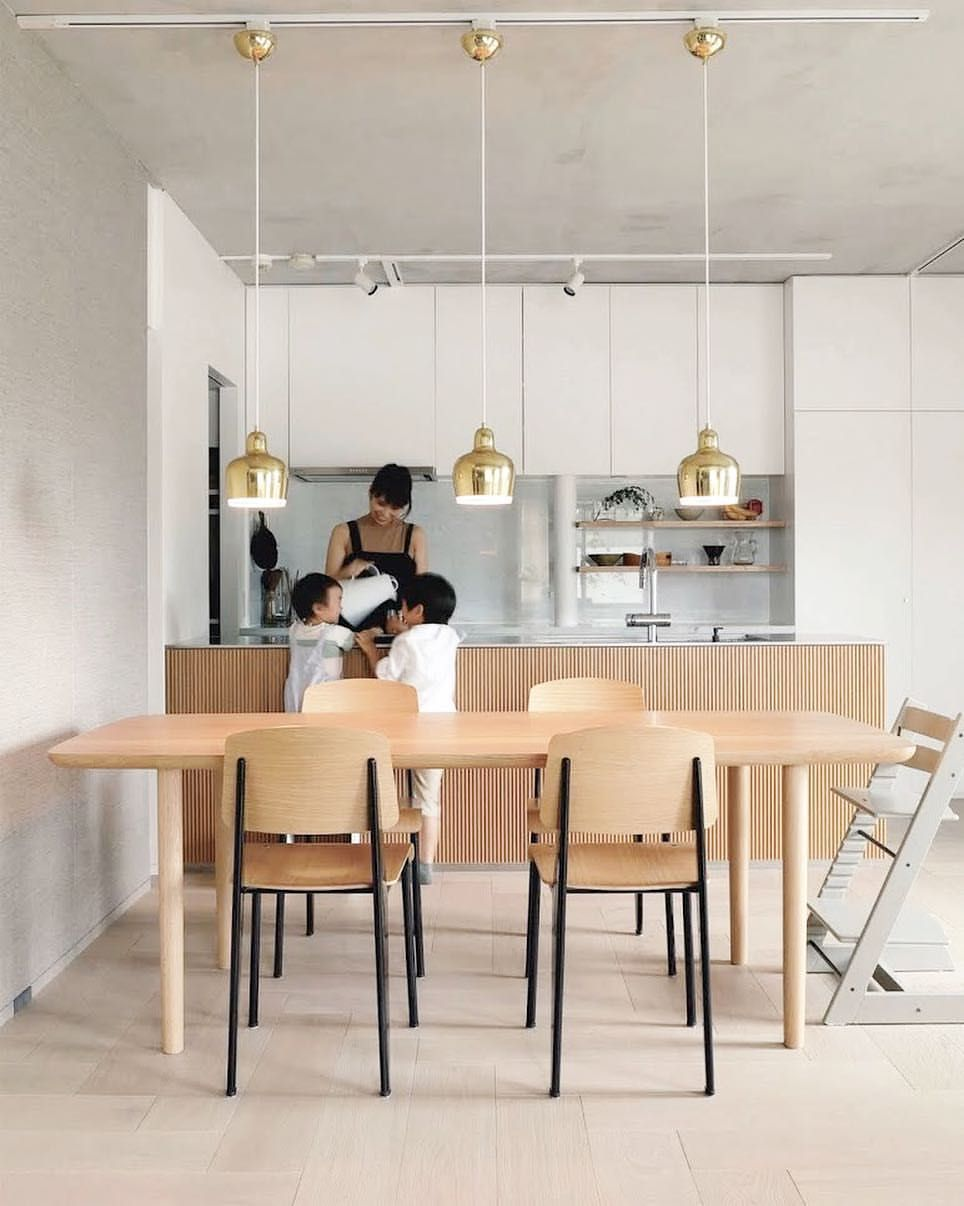 kitchen inspo house living in the gallery is a minimal space located in tokyo japan designed on kitchen interior japan id=91773