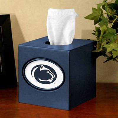 Penn State Tissue Box Cover Must Have