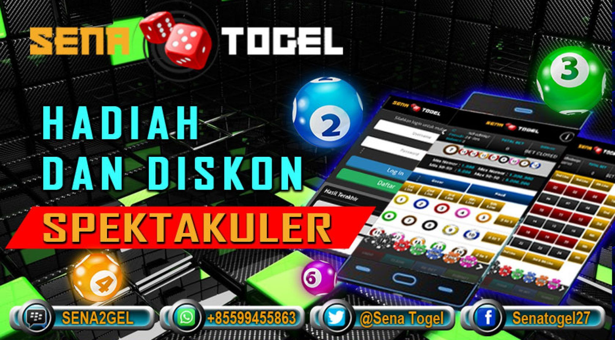 Situs Agen Togel Resmi Bandar Roulette Poker