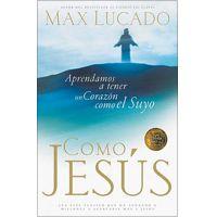 Itunes Books Como Jesus By Max Lucado Max Lucado Libros Cristianos Pdf Libros Para Leer