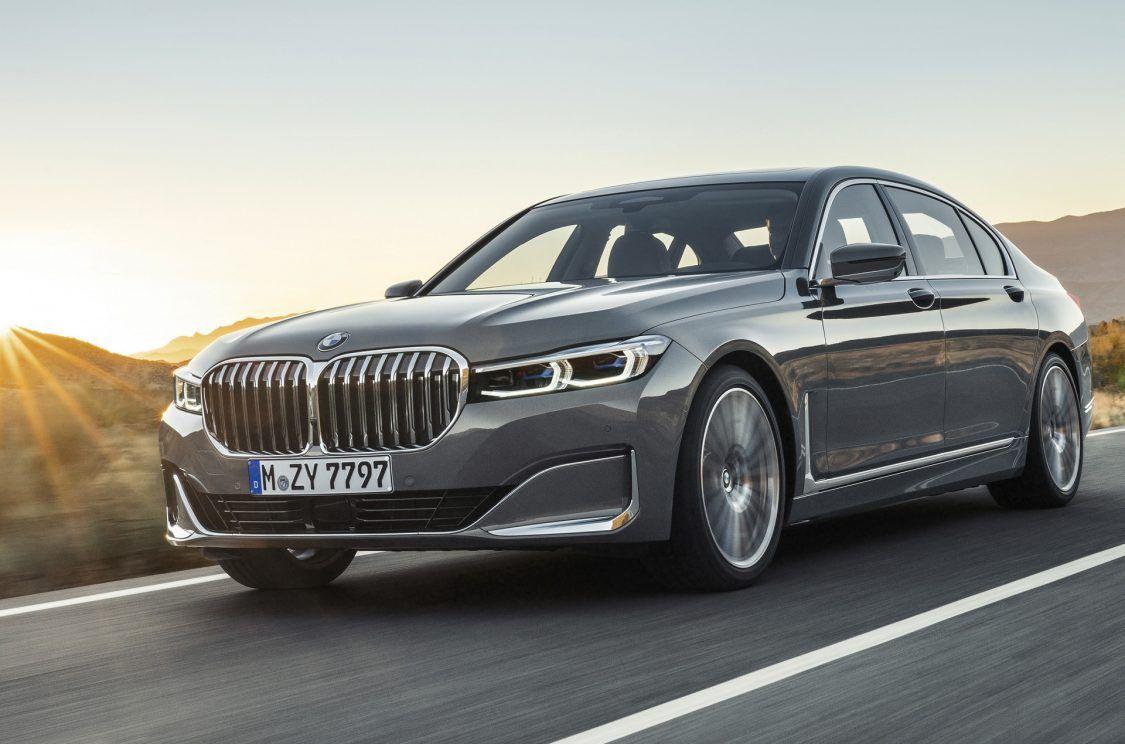 2020 Bmw 7 Series Review Interior Engine Release Design