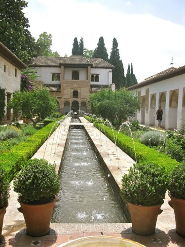 La Alhambra | Inspirational gifts with meaning and places