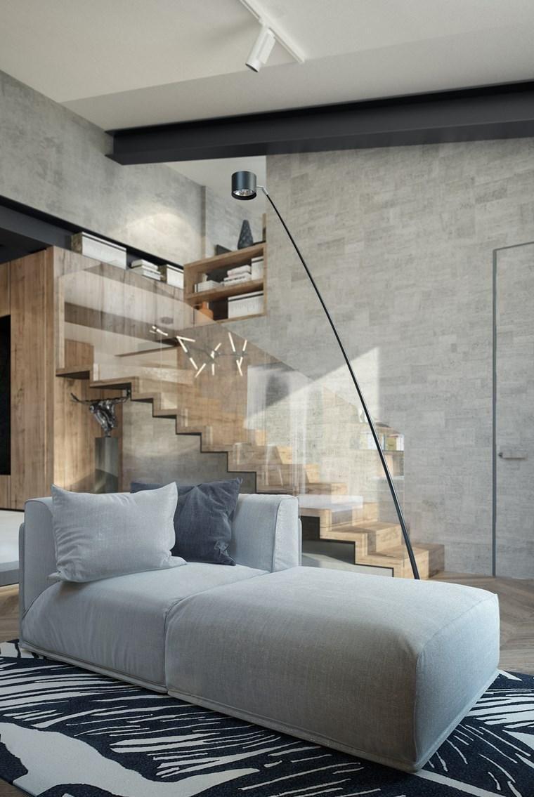 Stahlbeton: 65 Entwürfe mit Sichtbetonwänden | Pinterest ...